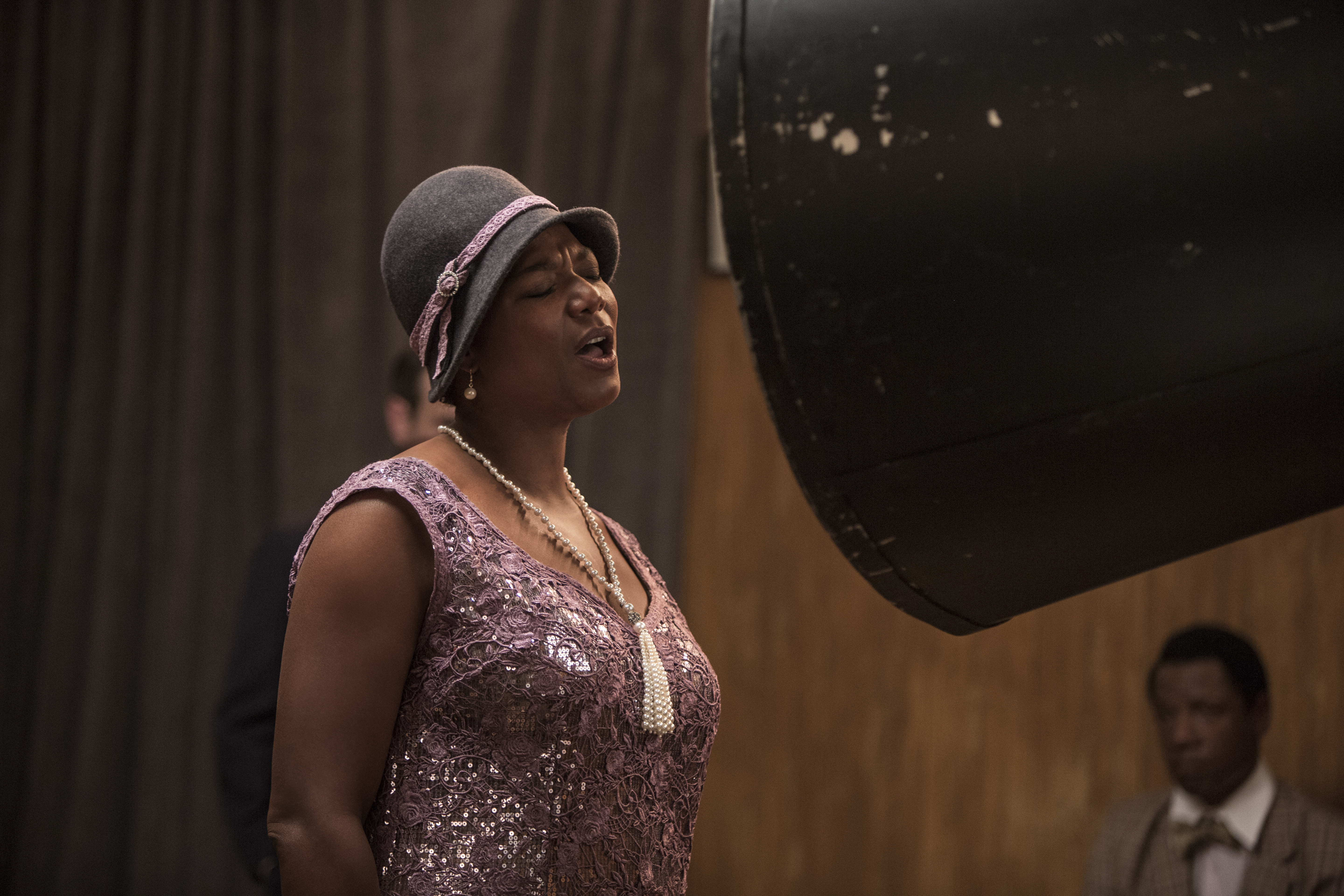 Queen Latifah stars in upcoming Bessie Smith Biopic on HBO