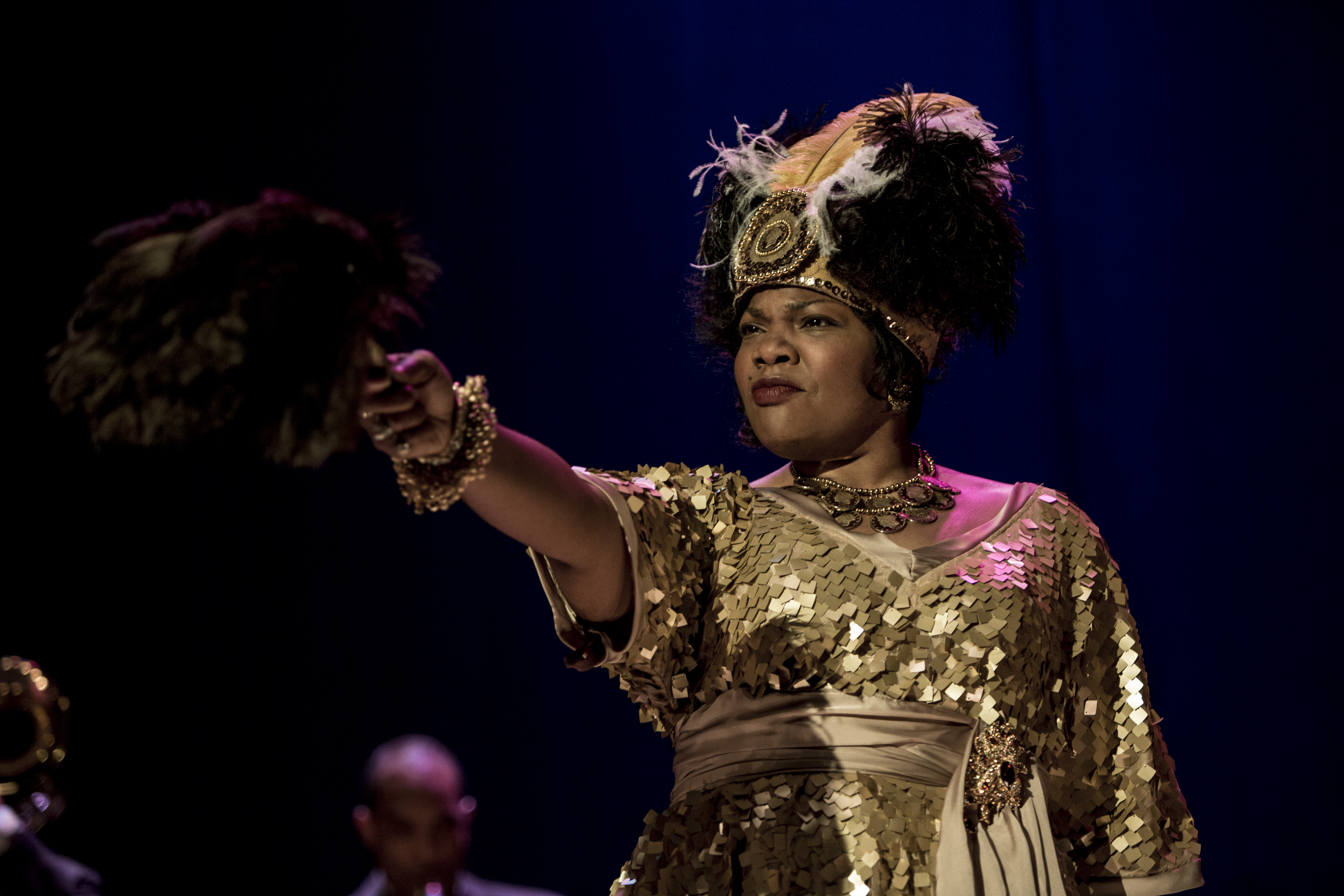 HBO Releases Bessie Trailer