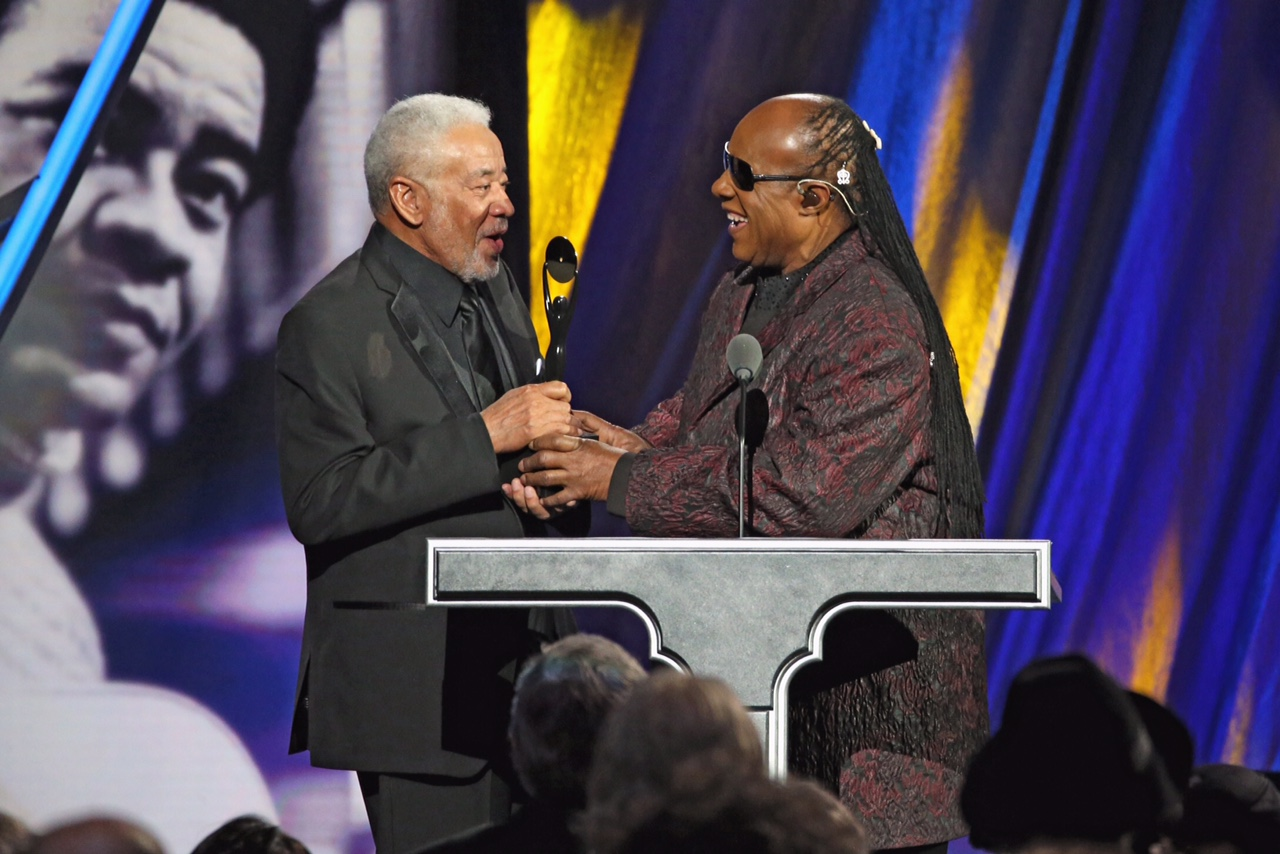 Rock and Roll Hall of Fame Adds Music Legends at 2015 Ceremony