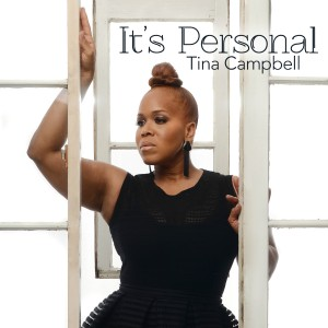 Tina Campbell Talks New Album, Book and Mary Mary Backstage