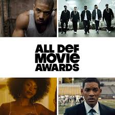 All-Def Movie Awards