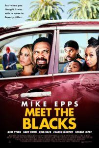 Meet the Blacks out on DVD 8-02-16