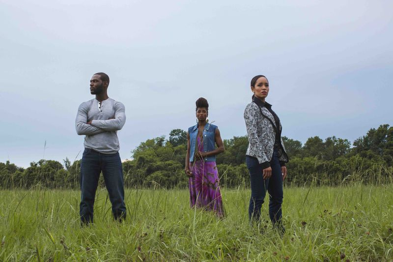 """Queen Sugar"" Coming this fall"