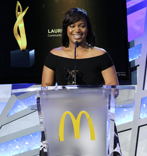 13th Annual McDonald's 365 Black Awards