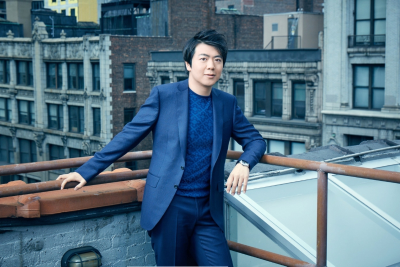 Lang Lang Named New York City's First Ever NYC Cultural Tourism Ambassador