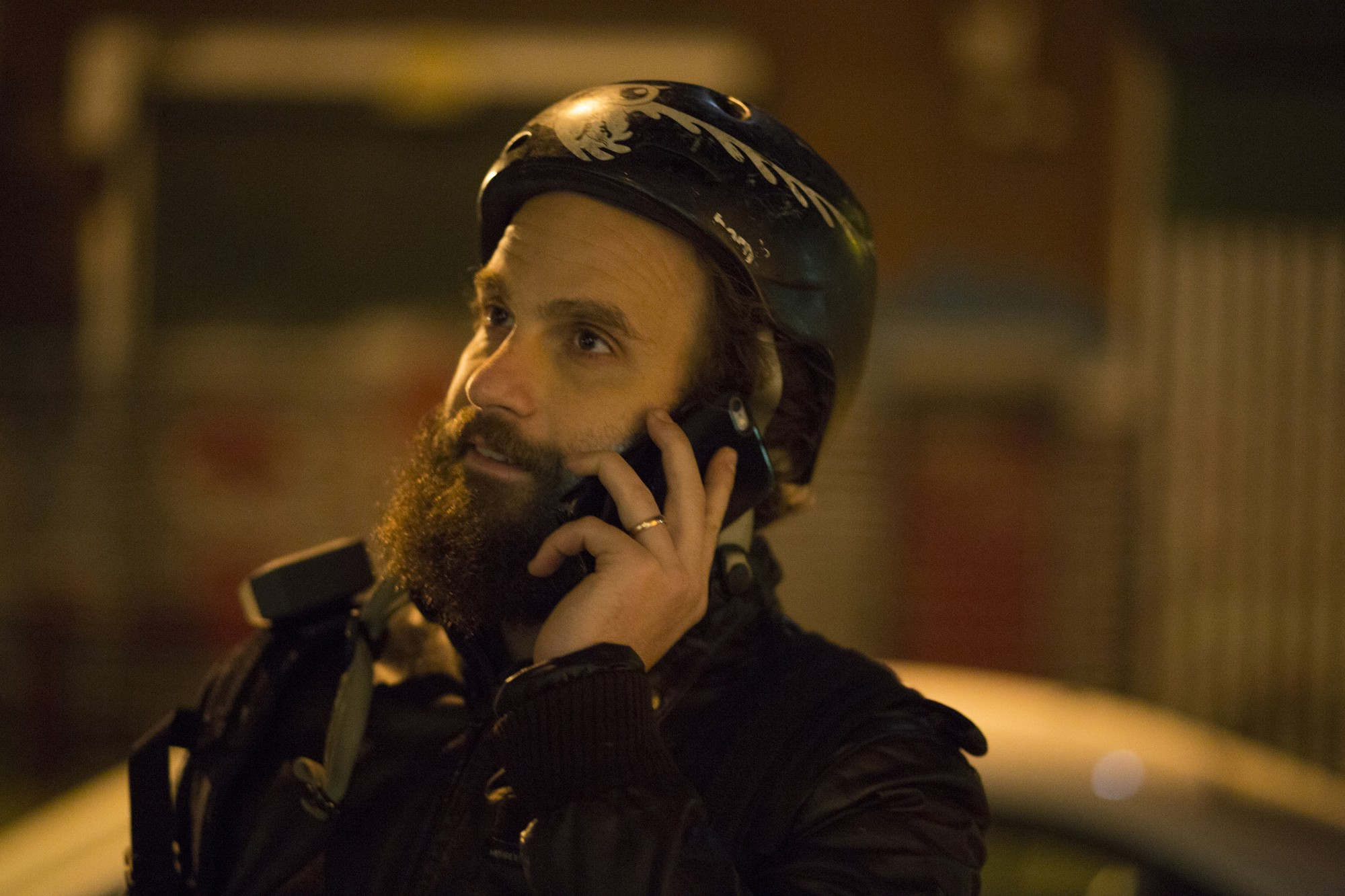 """New On HBO """"High Maintenance"""""""