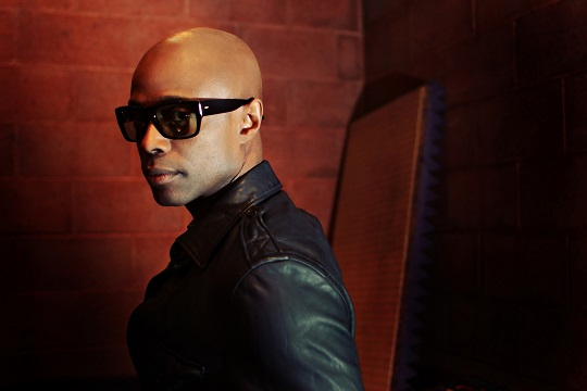 R&B Juggernaut 'KEM' Returns to Cincinnati Music Fest in July